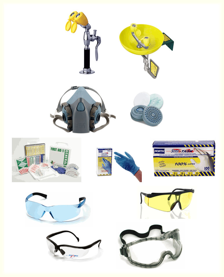 what is considered personal protective equipment